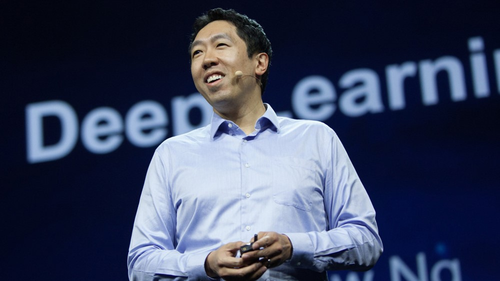 Andrew Ng Coursera Deep Learning